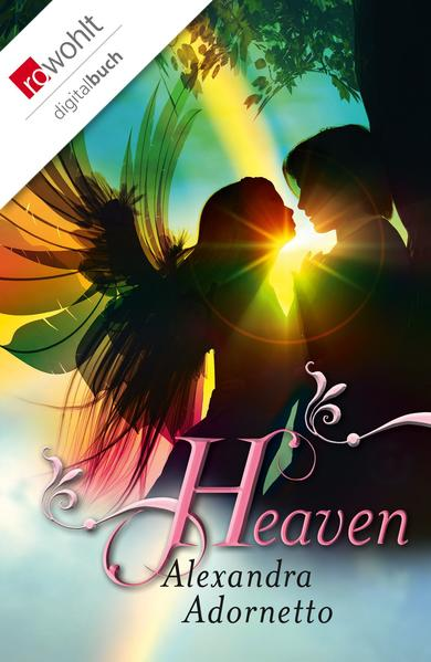 Heaven - Coverbild