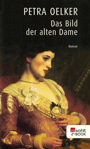 Das Bild der alten Dame - Coverbild