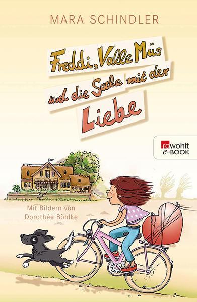 Freddi, Valle Müs und die Sache mit der Liebe - Coverbild
