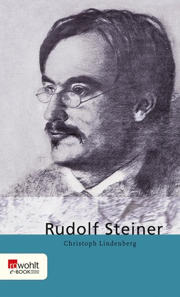 Rudolf Steiner - Coverbild