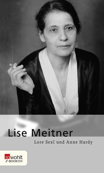 Lise Meitner - Coverbild