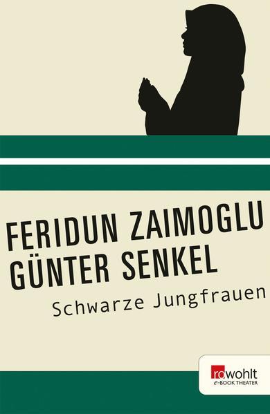 Schwarze Jungfrauen - Coverbild