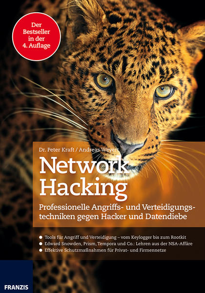 Network Hacking - Coverbild