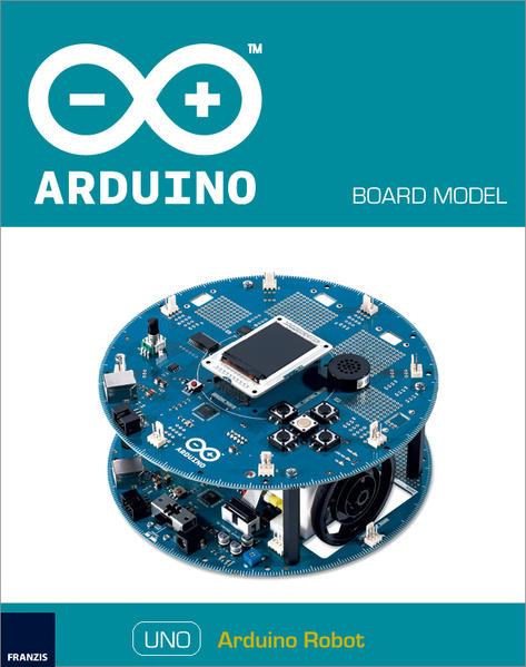 Arduino Yún  - Coverbild