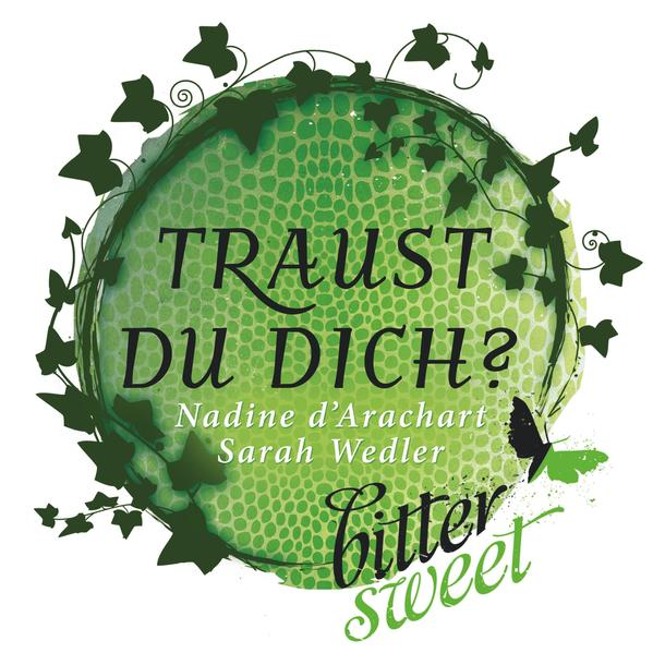 Traust du dich? - Coverbild