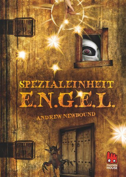 Spezialeinheit E.N.G.E.L. - Coverbild