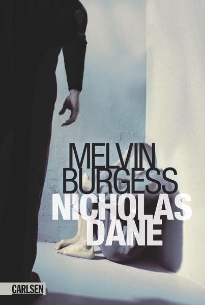 Nicholas Dane - Coverbild