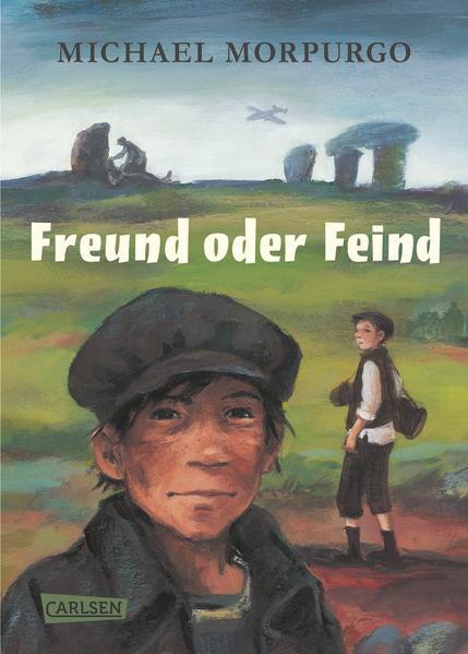 Freund oder Feind - Coverbild