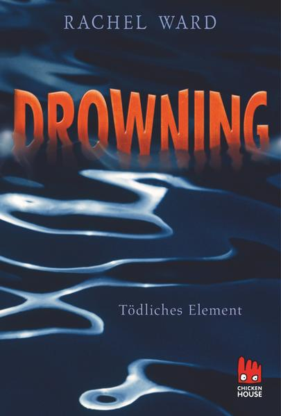 Drowning - Tödliches Element - Coverbild