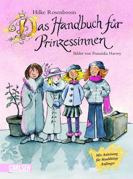 Das Handbuch für Prinzessinnen Epub Free Herunterladen