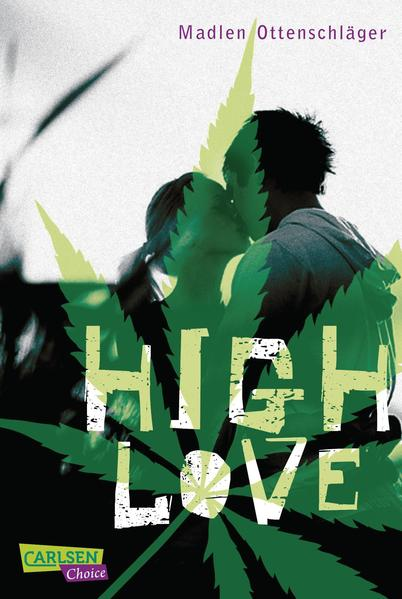 High Love - Coverbild