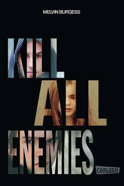Kill All Enemies - Coverbild