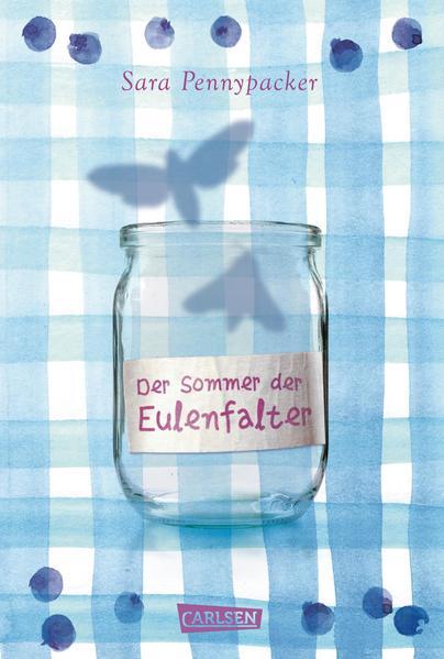 Der Sommer der Eulenfalter - Coverbild