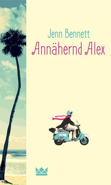 Annähernd Alex - Coverbild