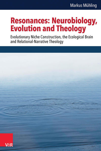 Resonances: Neurobiology, Evolution and Theology - Coverbild