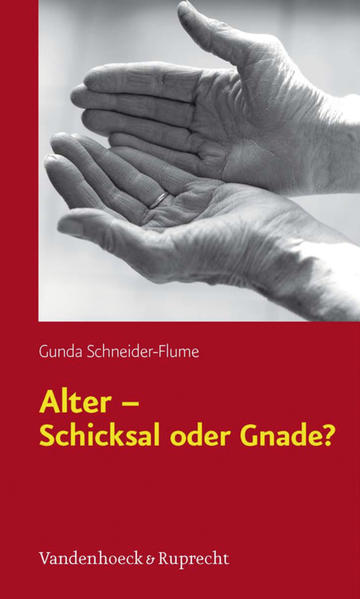 Alter – Schicksal oder Gnade? - Coverbild