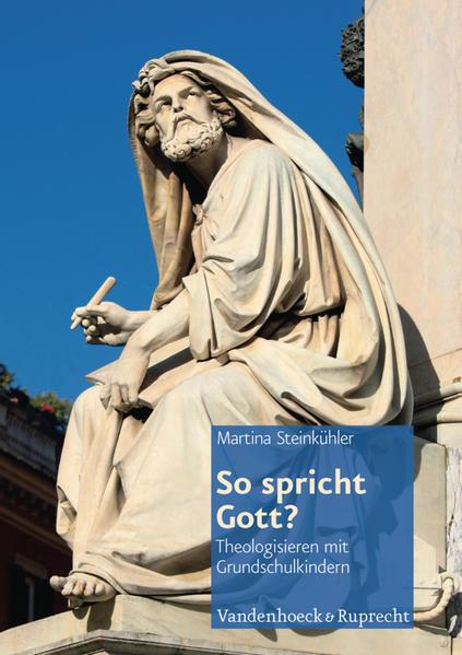 So spricht Gott? - Coverbild