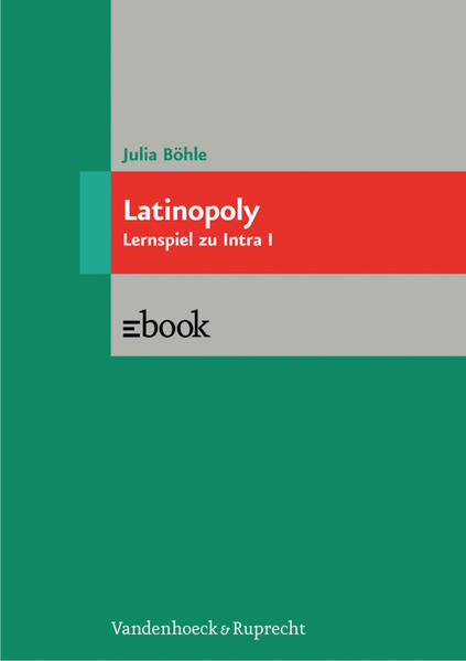 Latinopoly - Coverbild