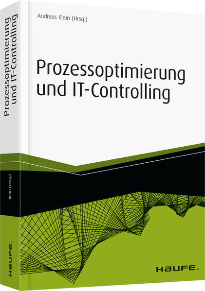 Prozessoptimierung und IT-Controlling - Coverbild