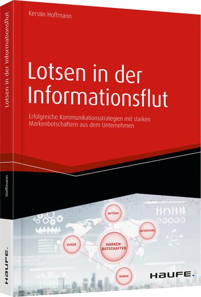 Lotsen in der Informationsflut - Coverbild