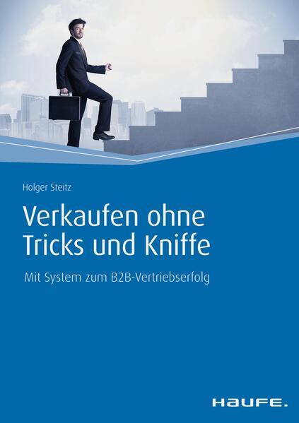 Verkaufen ohne Tricks und Kniffe - Coverbild