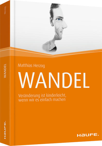 Wandel - Coverbild