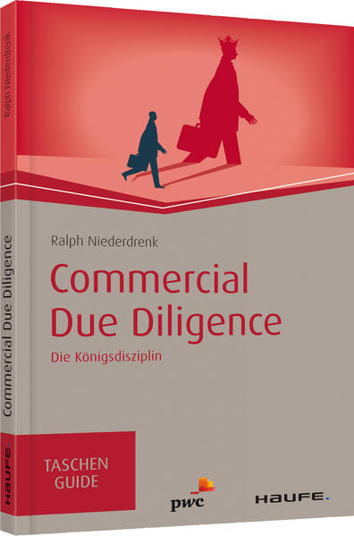 Commercial Due Diligence - Coverbild