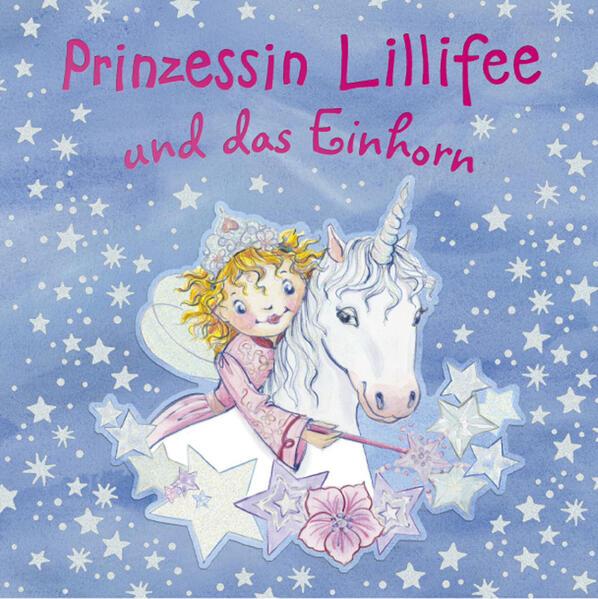 Prinzessin Lillifee und das Einhorn - Coverbild