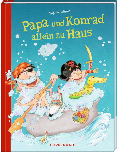 Papa und Konrad allein zu Haus PDF Herunterladen