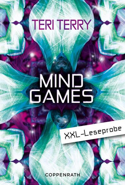 Ebooks XXL-Leseprobe: Mind Games Epub Herunterladen