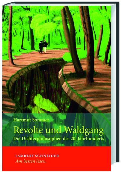 Revolte und Waldgang - Coverbild