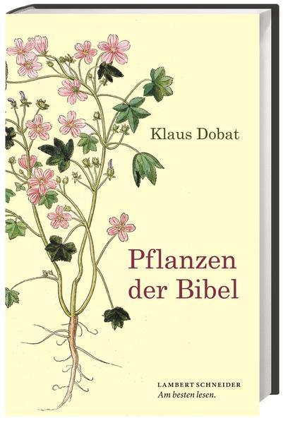Pflanzen der Bibel - Coverbild