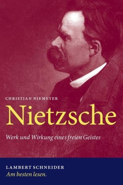 Nietzsche - Coverbild