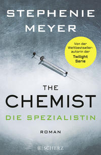 The Chemist – Die Spezialistin Cover