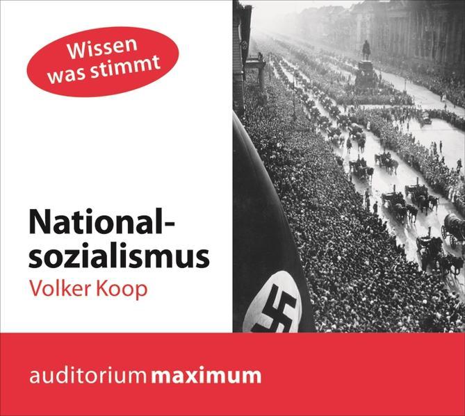 Nationalsozialismus - Coverbild