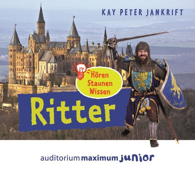 Ritter - Coverbild