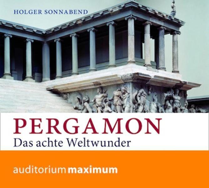 Pergamon - Coverbild