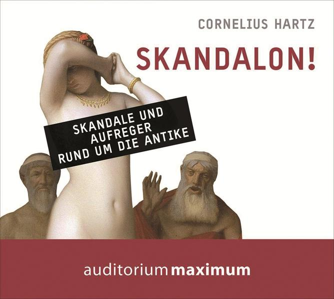 Skandalon! - Coverbild