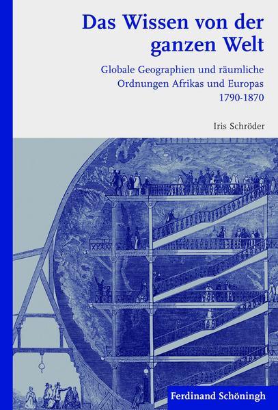 Das Wissen von der ganzen Welt - Coverbild
