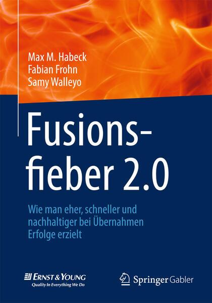 Fusionsfieber 2.0 - Coverbild
