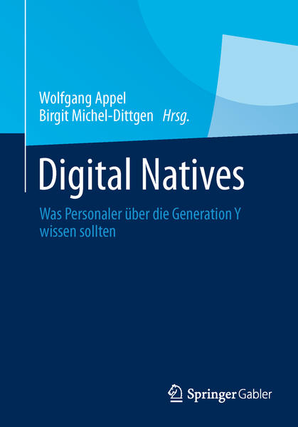 Digital Natives PDF Herunterladen