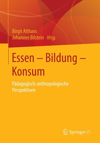 Essen - Bildung - Konsum - Coverbild