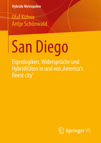 San Diego - Coverbild