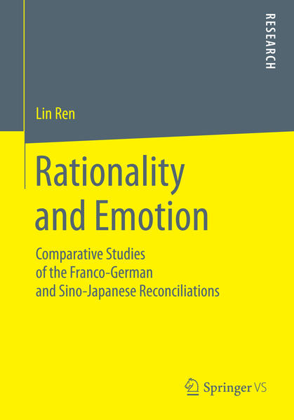 Rationality and Emotion - Coverbild