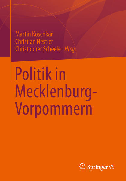 Politik in Mecklenburg-Vorpommern - Kostenloser Download von Computer-Hörbüchern