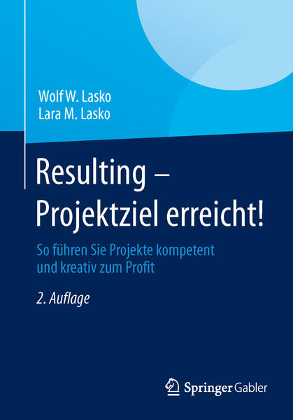 Resulting - Projektziel erreicht! - Coverbild