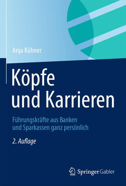 Köpfe und Karrieren - Coverbild