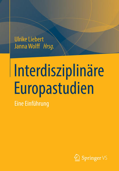 Interdisziplinäre Europastudien PDF Herunterladen