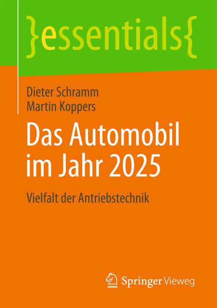Kostenlose PDF Das Automobil im Jahr 2025
