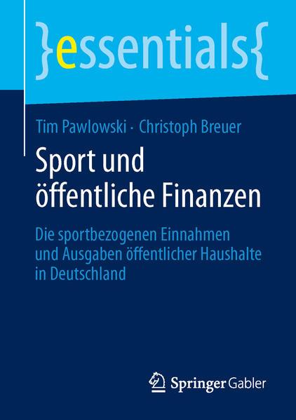 Kostenloser Download Sport und öffentliche Finanzen EPUB